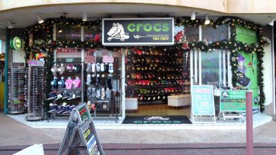 crocs The Crew (クロックス ザ クルー)