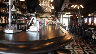 Rockers Cafe(ロッカーズカフェ)