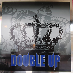 DOUBLE UP (ダブルアップ)