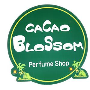 CACAO BLOSSOM perfume shop香水专卖店