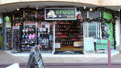 CROCS THE Crew卡駱馳鞋專賣店