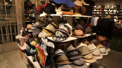 Hat Shop Flava
