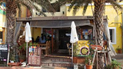 Cafe & bar Mai Malu