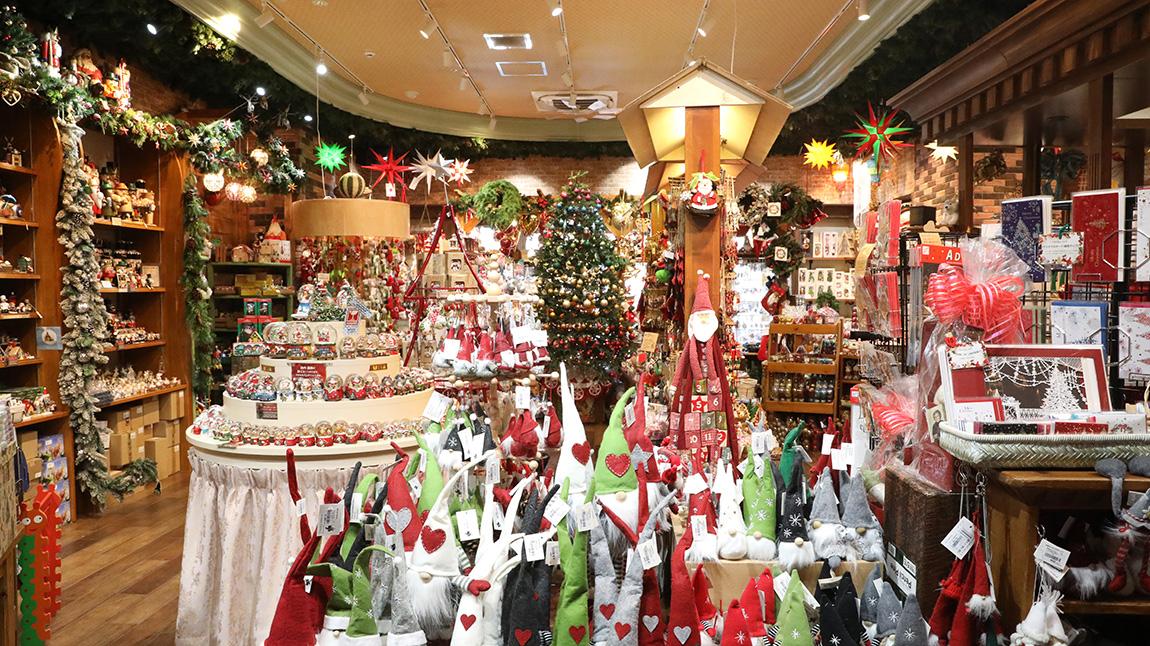 Christmas Land クリスマスランド