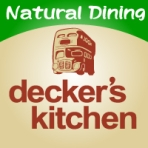 Decker's kitchen