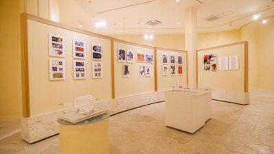BOKUNEN ART MUSEUM (ボクネン美術館)
