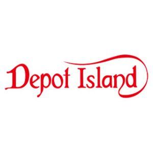 Depot Island (デポアイランド)