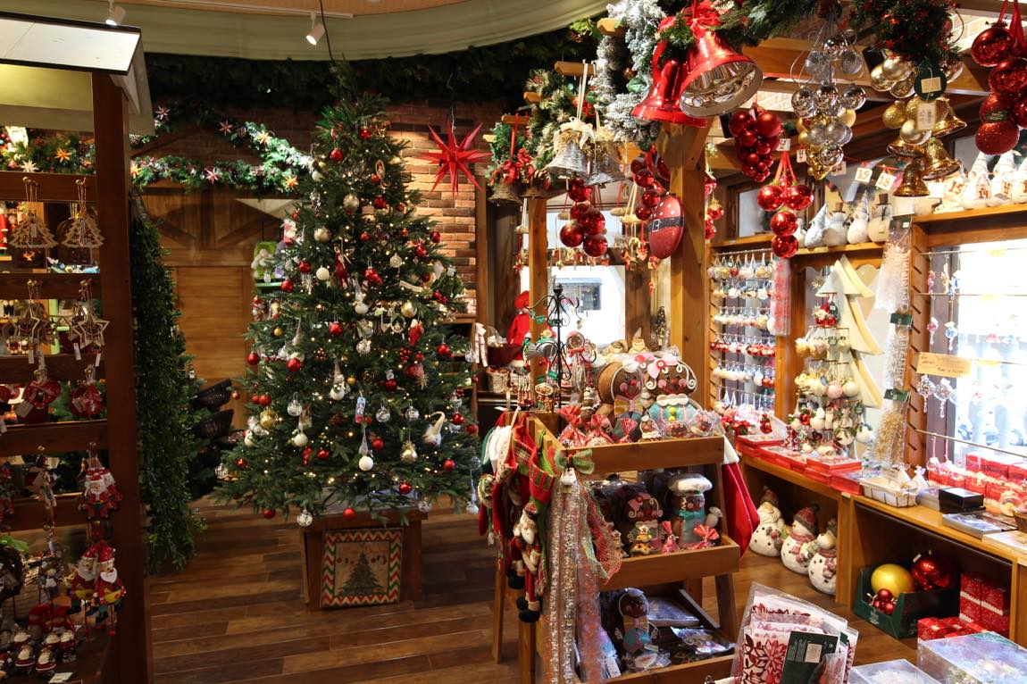 Christmas Land.Christmas Land デポアイランド