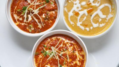 Indian Curry BOLLYWOOD DREAMS (ボリウッドドリームス)
