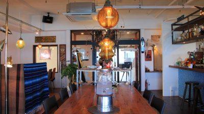 HORIZON Curry Works Okinawa