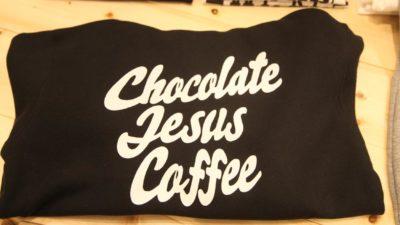 Chocolate Jesus Mihama