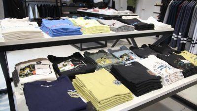 Hurley Okinawa Store
