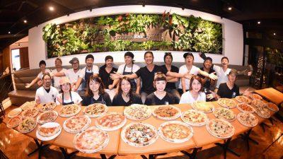 Pizzeria Bar Ariccia(アリッチャ) デポアイランド