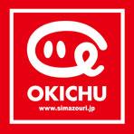 沙滩拖鞋店 OKICHU/沖忠