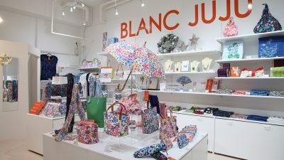 BLANC JUJU(ブランジュジュ)