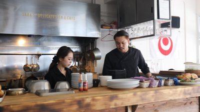 Sara's Delicatessen & Cafe(サラズデリカテッセン)
