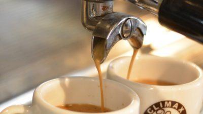 CLIMAX COFFEE(クライマックスコーヒー)