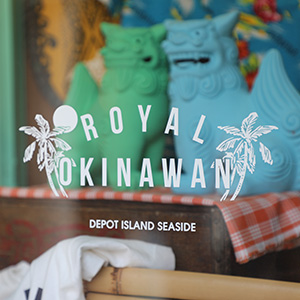 Royal Okinawan