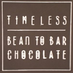 Timeless Chocolate