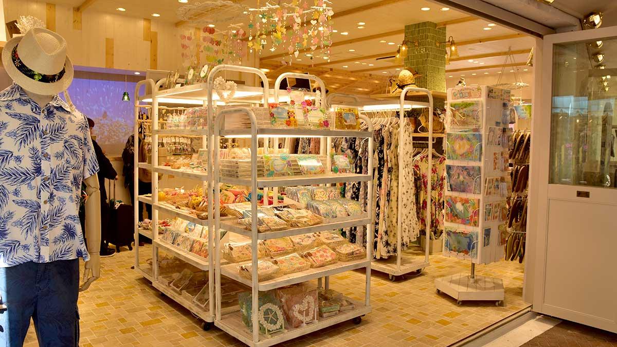 Splash Okinawa Mihama Market