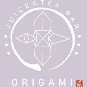 Juice & Tea Bar ORIGAMI