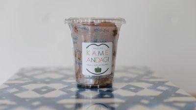 KAME ANDAGI 北谷店