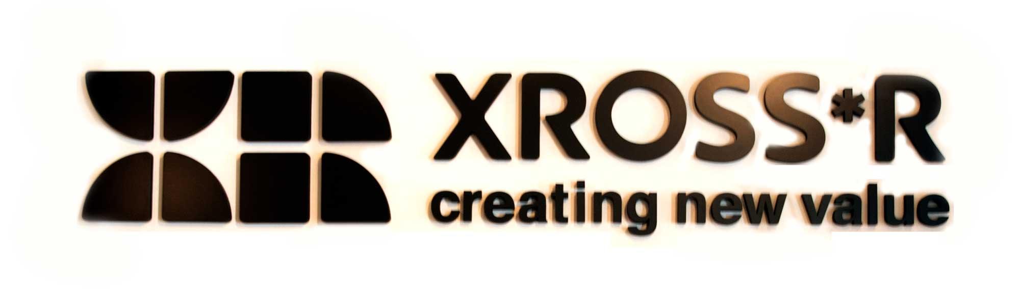 XROSS*R(クロスアール)
