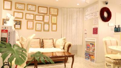 Total Beauty Salon m-grace's 北谷店(トータル ビューティ サロン エムグレイス)