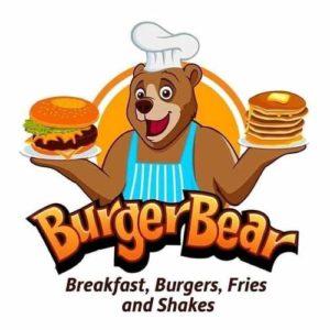 Burger Bear Diner American Village