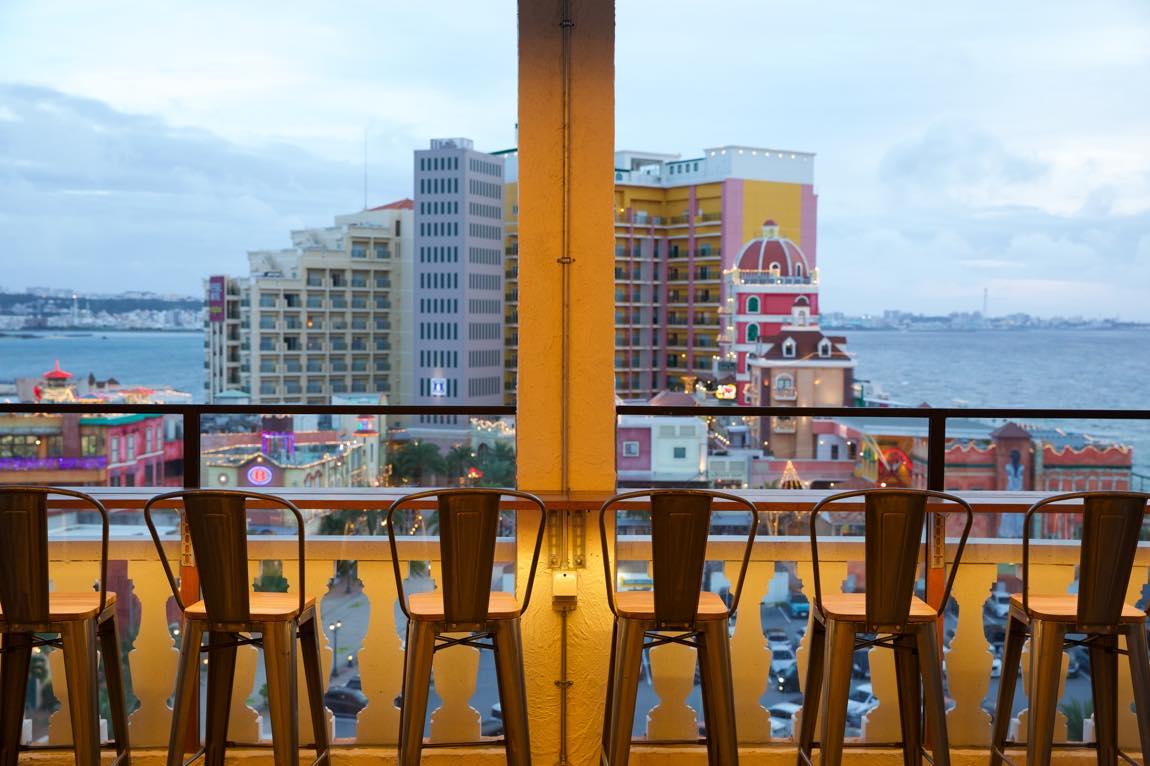 Cafe San Francisco (カフェ サンフランシスコ)