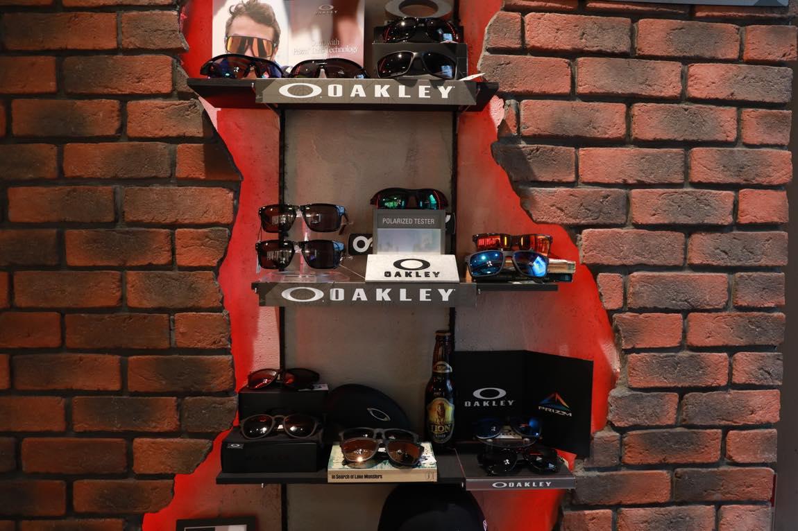 NYS Collection 北谷デポアイランド店
